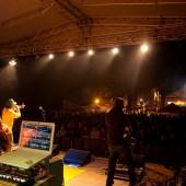 Scarpe Rotte Festival