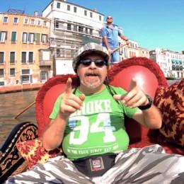 Naltra Venessia: ecco il video!